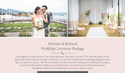 Key Events & Weddings 1