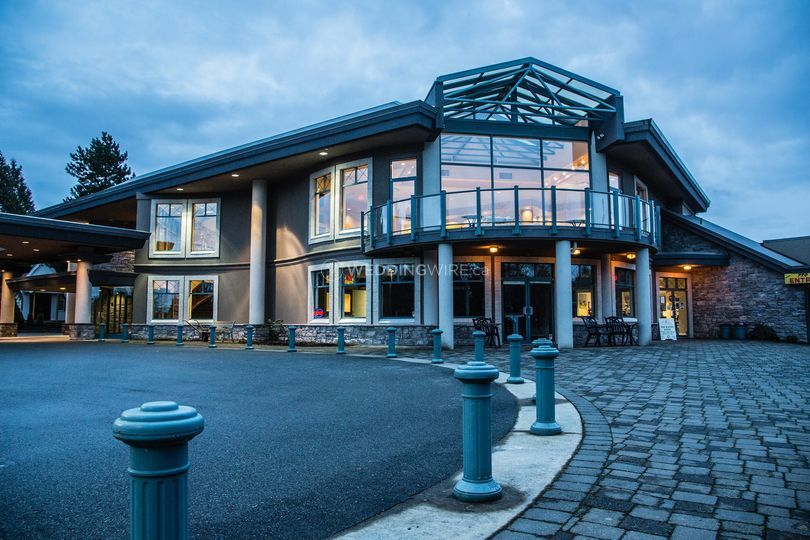 Langley Golf And Banquet Centre