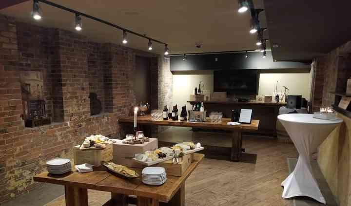 The Cellar Wine Store