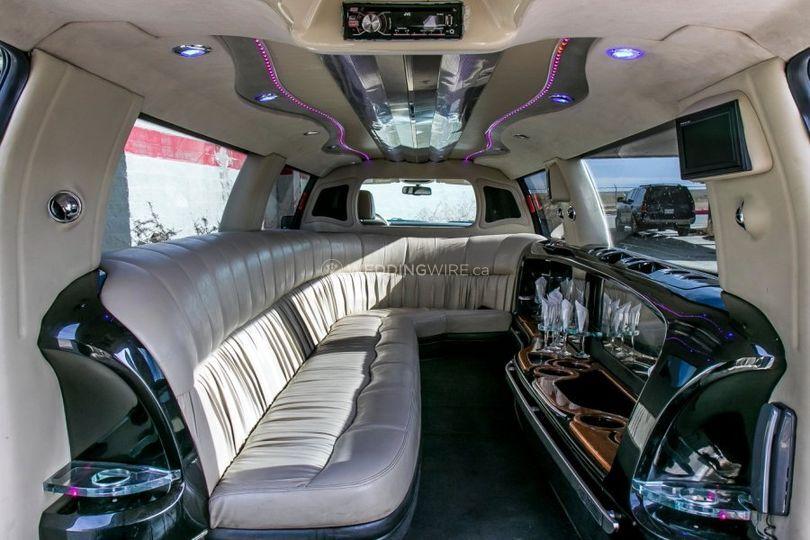 Northstar Limousine Service int3
