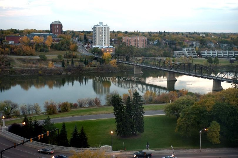 Delta Hotels by Marriott Saskatoon Downtown