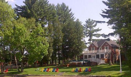 Shamrock Lodge 1