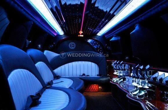 Boss Limousines