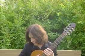 Mitch Zorich - Musician
