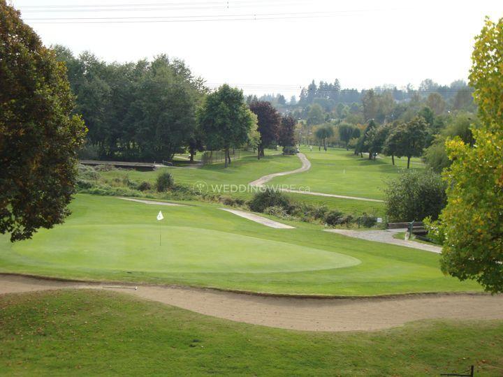 18 Hole Executive Golf Course