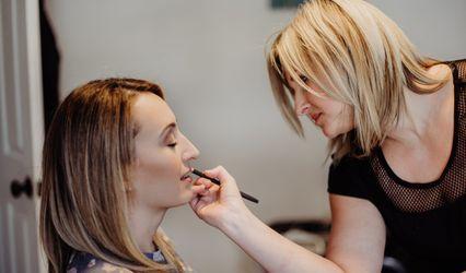 Makeup with Rachel 2