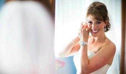 Makeup with Rachel 1