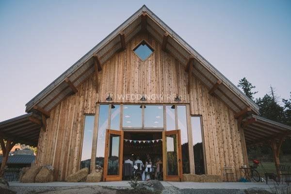 Duncan Farm Wedding Venue