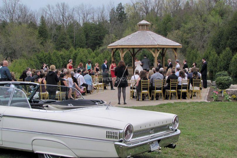 Bowmanville Wedding Venue