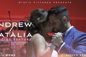 Mystic Pictures Wedding & Event Cinematography