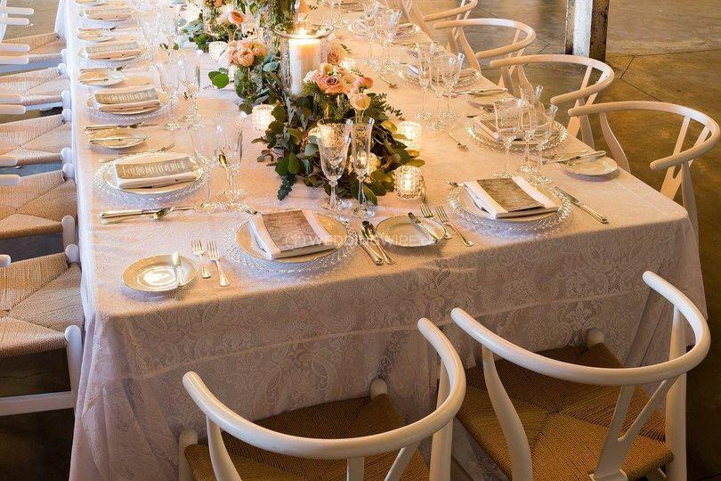 Casa Loma Wedding Food Review
