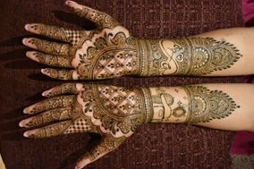 Maple Henna Art