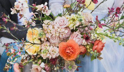 Fleuris Studio & Blooms