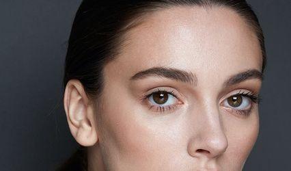 Tegan Turnbull Makeup 1