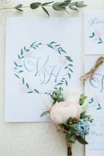 Styled shoot 7