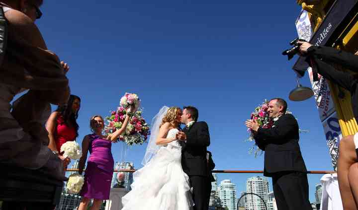 Married at Bridges
