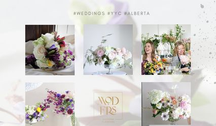 Modern Flowers Ltd