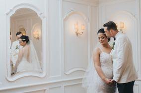 Scandaleuse Weddings
