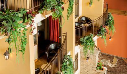 Ambassadeur Hotel & Suites