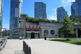 Coal Harbour Community Centre