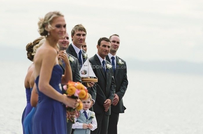Coastal Weddings and Events