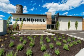 Sandhill Urban Winery