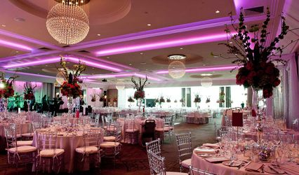 Le Crystal Reception Hall
