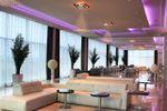 Perle hall lounge