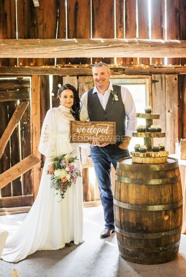 Elopements Wedding