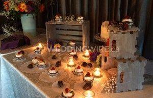 Brechin Hotel Wedding Venue