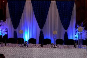 Off The Chain Decor Rental