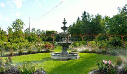 St. Albert Botanic Park
