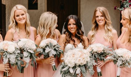 Perfectly Flawless Weddings 1
