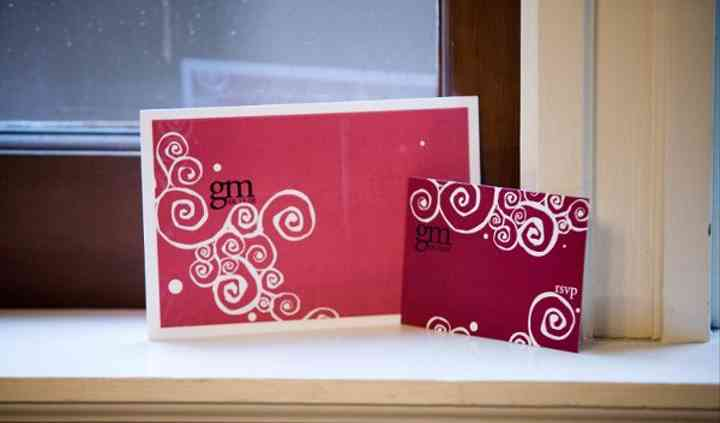 I Said Yes Wedding Stationery and Design