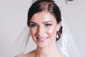 Makeup Artist Farah