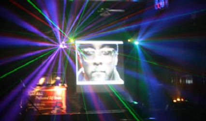 Digital Mike's Professional DJ Service