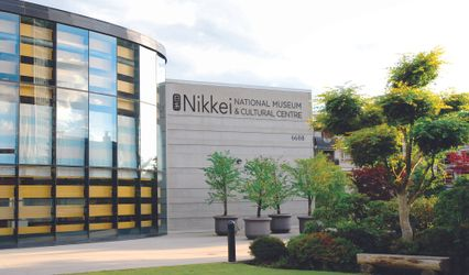 Nikkei National Museum & Cultural Centre
