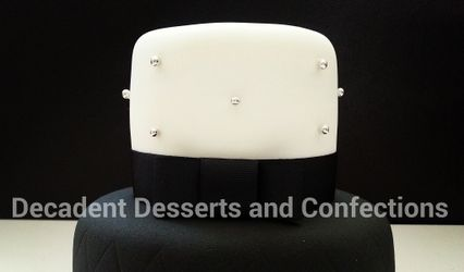 Decadent Desserts and Confections