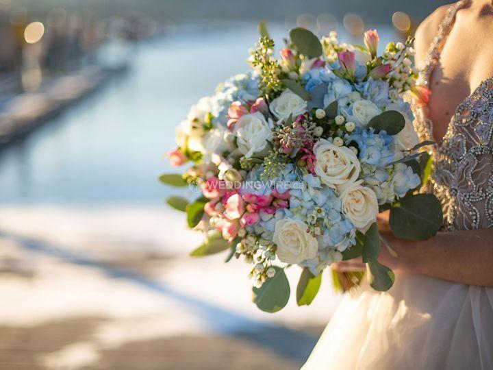 De Bloemist Floral Design