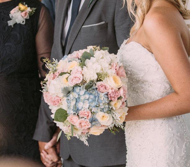 Nathalie & Derek Wedding 2017