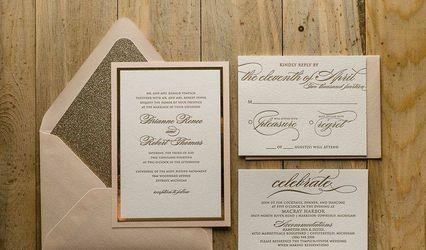 Luxury Invitations 1