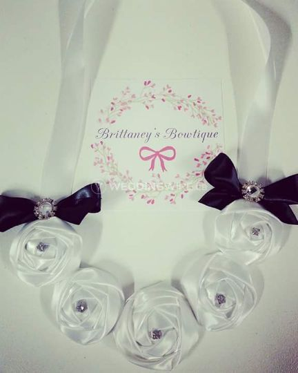 Brittaney's Bowtique