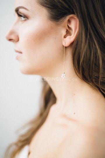 Aria | Drop Earrings