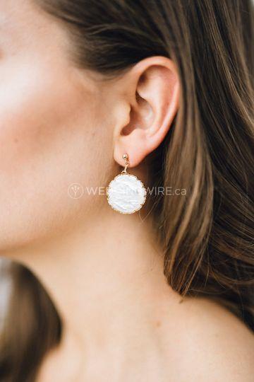 Gia | Earrings