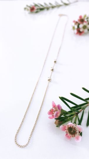 Sage | Necklace
