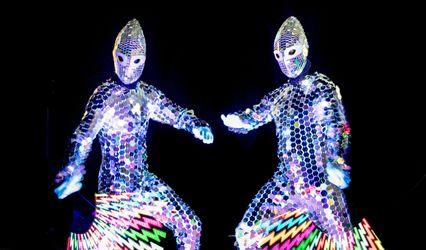 Robot Circus