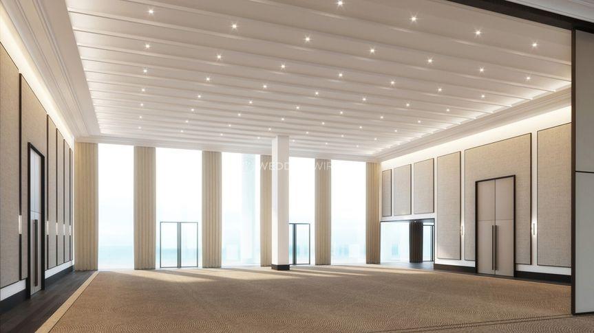 Palais des Possibles Ballroom