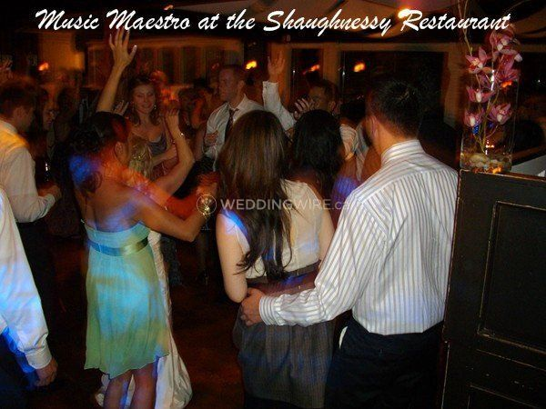 Shaughnessy Wedding Vancouver