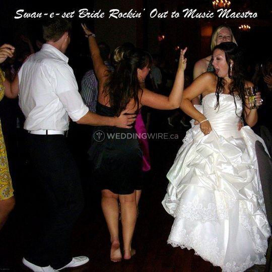 Pitt Meadows Wedding DJ