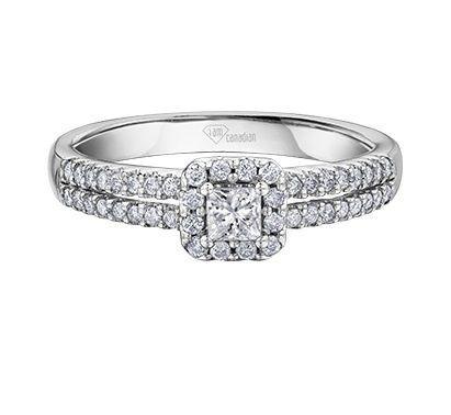 Diamond rings Edmonton